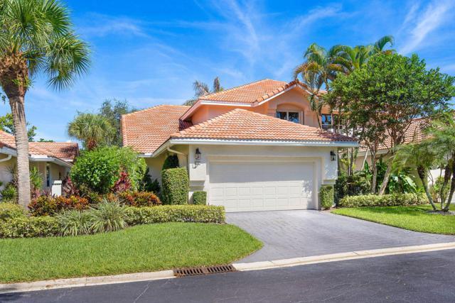 2249 NW 53rd Street, Boca Raton, FL 33496 (MLS #RX-10546429) :: Berkshire Hathaway HomeServices EWM Realty