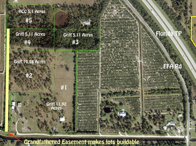 641 N Ffa Road, Fort Pierce, FL 34945 (MLS #RX-10546443) :: Berkshire Hathaway HomeServices EWM Realty