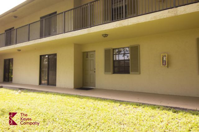 1531 NW 45th Street B4, Deerfield Beach, FL 33064 (MLS #RX-10546460) :: Berkshire Hathaway HomeServices EWM Realty