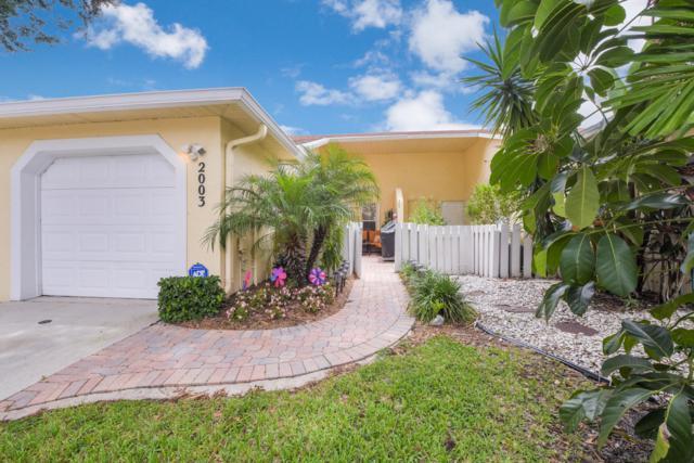 2003 Maplewood Drive, Greenacres, FL 33415 (#RX-10546504) :: Weichert, Realtors® - True Quality Service
