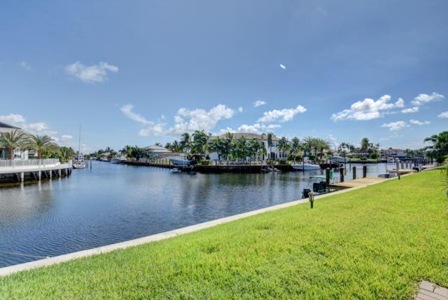 2401 NE 36th Street #106, Lighthouse Point, FL 33064 (#RX-10546510) :: Weichert, Realtors® - True Quality Service