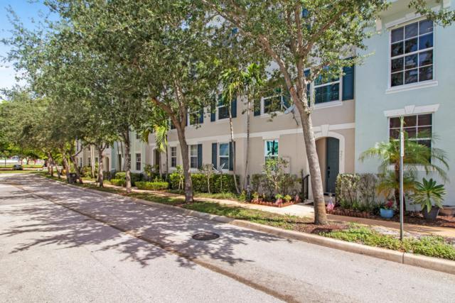 771 N Street, West Palm Beach, FL 33401 (#RX-10546524) :: Weichert, Realtors® - True Quality Service