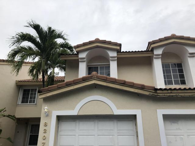 8207 Southgate Boulevard #8207, North Lauderdale, FL 33068 (#RX-10546536) :: Weichert, Realtors® - True Quality Service