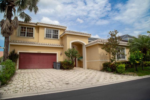 10837 Ravel Court, Boca Raton, FL 33498 (#RX-10546551) :: Ryan Jennings Group