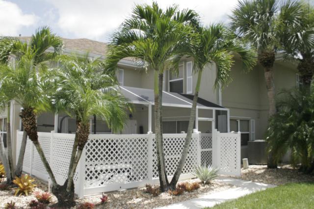 3345 SW Sunset Trace Circle, Palm City, FL 34990 (#RX-10546557) :: Weichert, Realtors® - True Quality Service