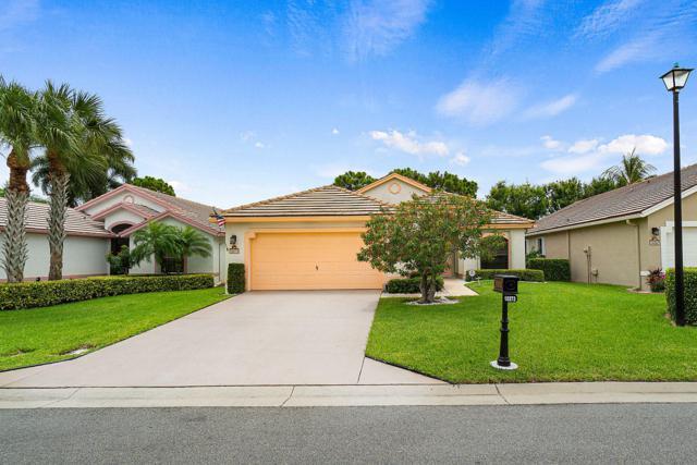 10273 Lexington Lakes Boulevard S, Boynton Beach, FL 33436 (MLS #RX-10546561) :: The Paiz Group