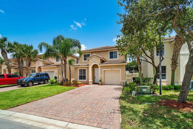 4155 Meade Way, West Palm Beach, FL 33409 (#RX-10546568) :: Weichert, Realtors® - True Quality Service