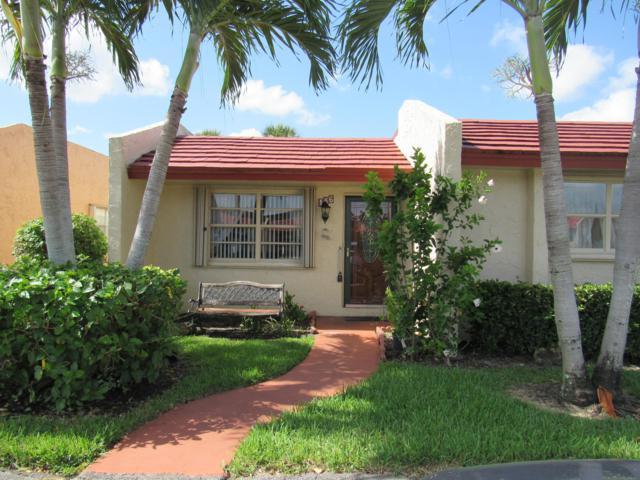 156 Lake Anne Drive, West Palm Beach, FL 33411 (#RX-10546578) :: Weichert, Realtors® - True Quality Service