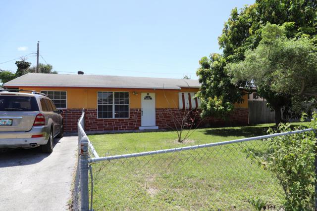 736 Harth Drive, West Palm Beach, FL 33415 (#RX-10546606) :: Weichert, Realtors® - True Quality Service