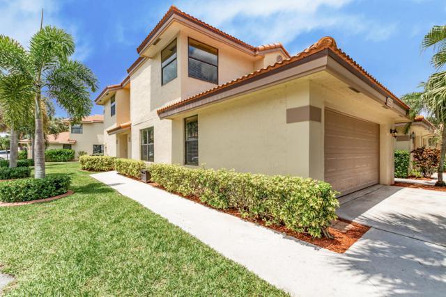 12220 Sag Harbor Court #6, Wellington, FL 33414 (MLS #RX-10546622) :: Castelli Real Estate Services