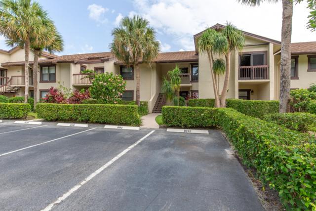 11355 Pond View Drive D102, Wellington, FL 33414 (MLS #RX-10546645) :: Castelli Real Estate Services