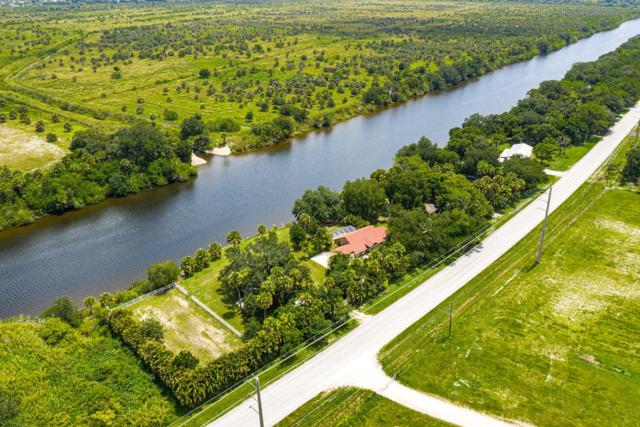 18001 SW Kanner Highway, Indiantown, FL 34956 (#RX-10546672) :: Ryan Jennings Group