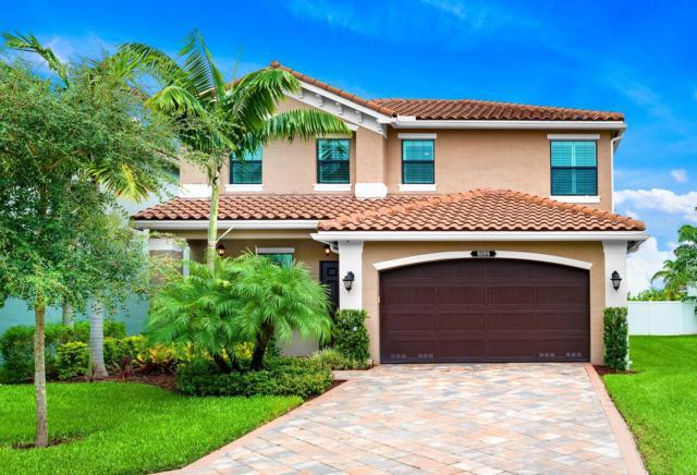 8099 Fire Opal Lane, Delray Beach, FL 33446 (#RX-10546674) :: Weichert, Realtors® - True Quality Service