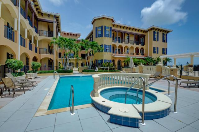 20 Orange Avenue #412, Fort Pierce, FL 34950 (#RX-10546690) :: The Reynolds Team/Treasure Coast Sotheby's International Realty