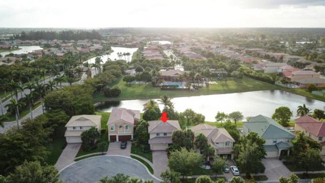 172 Bellezza Terrace, Royal Palm Beach, FL 33411 (#RX-10546702) :: Weichert, Realtors® - True Quality Service