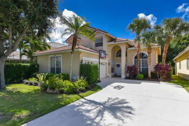 10944 N Danbury Way, Boca Raton, FL 33498 (MLS #RX-10546738) :: The Edge Group at Keller Williams