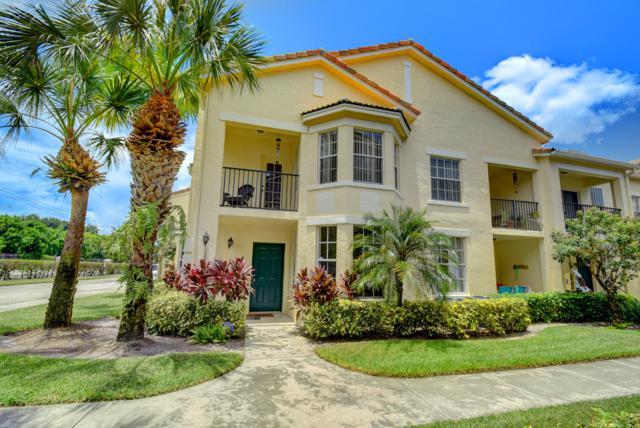 1207 Belmont Place, Boynton Beach, FL 33436 (MLS #RX-10546743) :: Castelli Real Estate Services