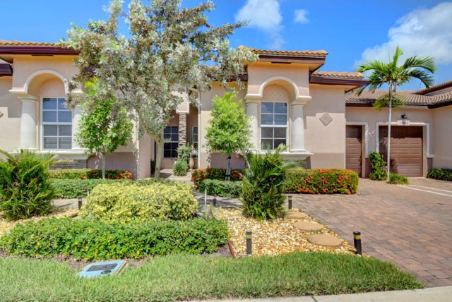 14996 Via Porta, Delray Beach, FL 33446 (MLS #RX-10546759) :: The Edge Group at Keller Williams