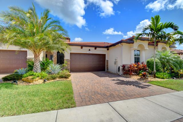 7815 Butera Place, Delray Beach, FL 33446 (MLS #RX-10546765) :: The Edge Group at Keller Williams