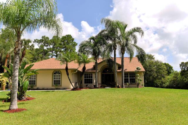 9425 Sandy Run, Jupiter, FL 33478 (MLS #RX-10546776) :: Berkshire Hathaway HomeServices EWM Realty
