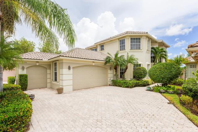 2546 Players Court, Wellington, FL 33414 (MLS #RX-10546791) :: Berkshire Hathaway HomeServices EWM Realty