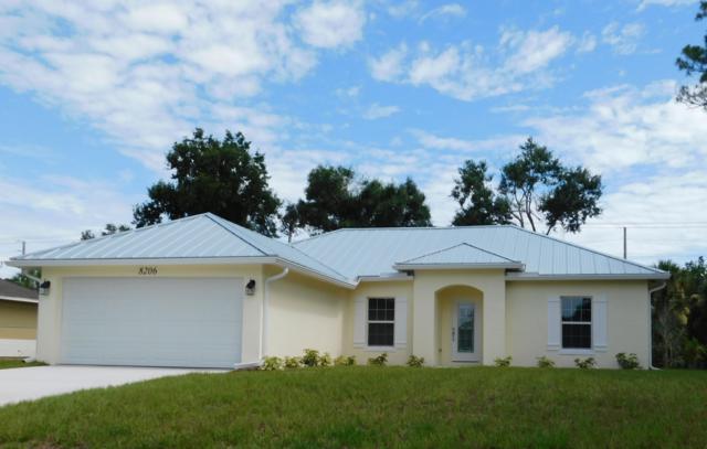 8206 Penny Lane, Fort Pierce, FL 34951 (#RX-10546792) :: Ryan Jennings Group