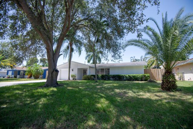 4207 Hyacinth Circle N, Palm Beach Gardens, FL 33410 (#RX-10546806) :: Dalton Wade
