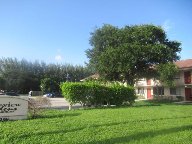600 Nottingham Circle H, Greenacres, FL 33463 (#RX-10546808) :: Weichert, Realtors® - True Quality Service
