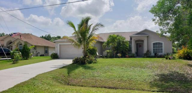 5316 NW Rugby Drive, Port Saint Lucie, FL 34983 (#RX-10546820) :: Weichert, Realtors® - True Quality Service