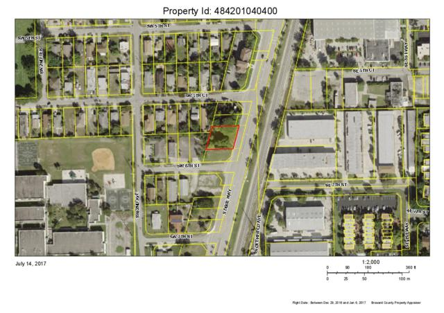 583 S Dixie Hwy Highway, Deerfield Beach, FL 33441 (#RX-10546827) :: Dalton Wade