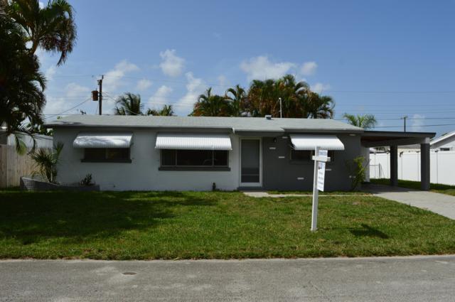 4401 S Mary Circle, Palm Beach Gardens, FL 33410 (#RX-10546856) :: Dalton Wade