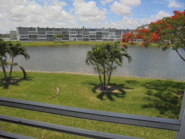 2057 Wolverton C, Boca Raton, FL 33434 (MLS #RX-10546858) :: Berkshire Hathaway HomeServices EWM Realty