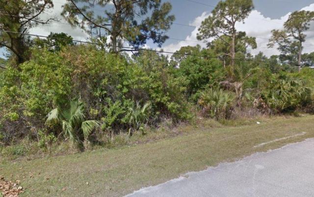 1301 SW Axtell Avenue, Port Saint Lucie, FL 34953 (MLS #RX-10546879) :: Berkshire Hathaway HomeServices EWM Realty