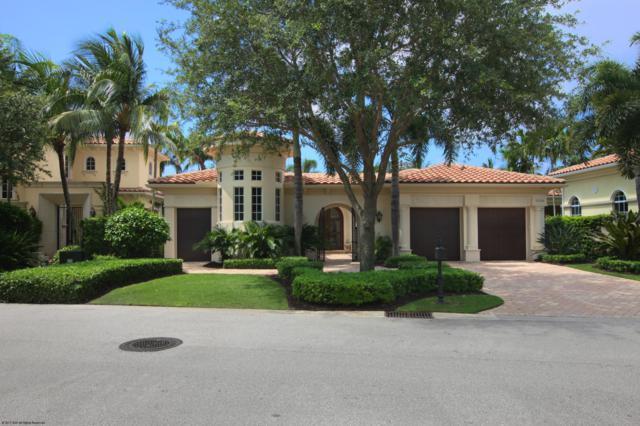 11206 Orange Hibiscus Lane, Palm Beach Gardens, FL 33418 (#RX-10546886) :: Dalton Wade