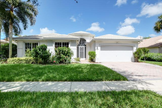 6826 Fiji Circle, Boynton Beach, FL 33437 (#RX-10546907) :: Ryan Jennings Group