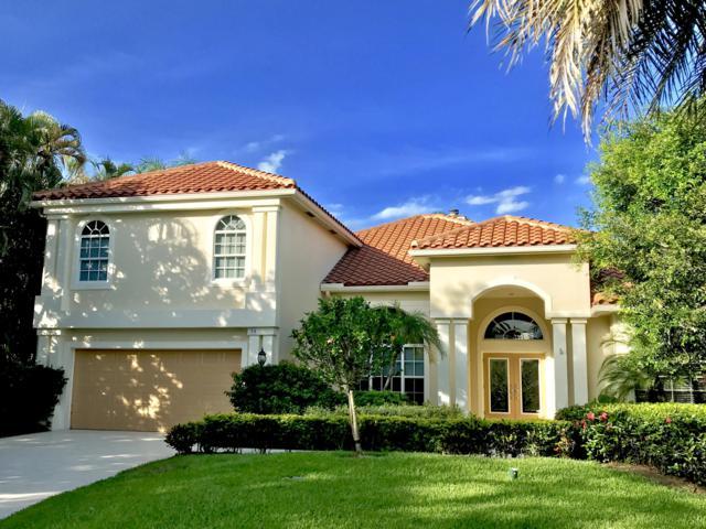 34 Cayman Place, Palm Beach Gardens, FL 33418 (#RX-10546915) :: Dalton Wade