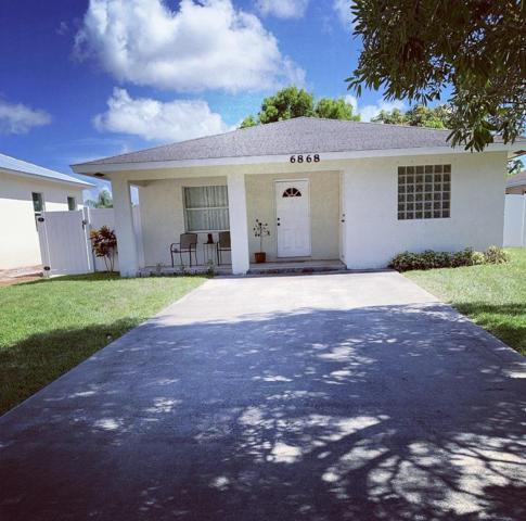 6868 S Church Street S, Jupiter, FL 33458 (#RX-10546950) :: Dalton Wade