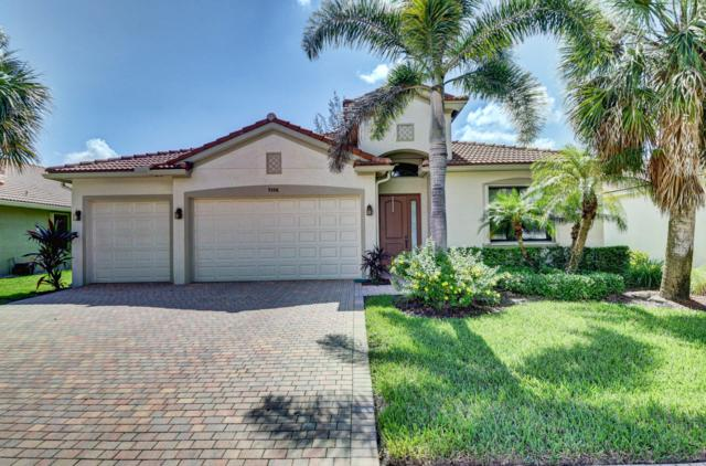 9398 Isles Cay Drive, Delray Beach, FL 33446 (MLS #RX-10546966) :: Castelli Real Estate Services