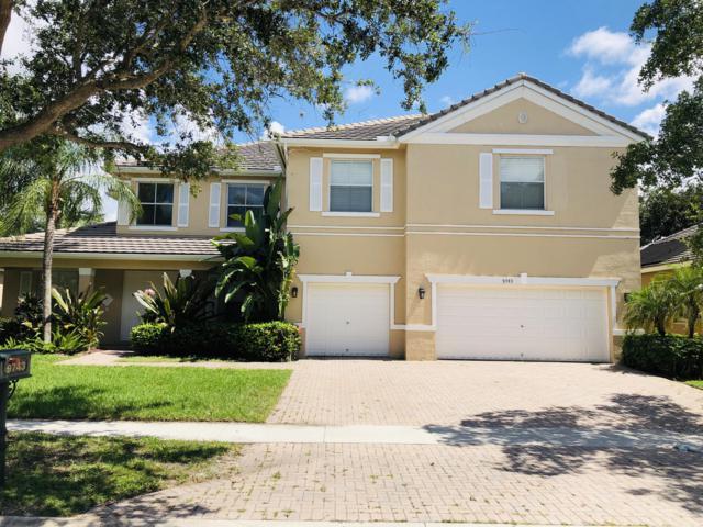 9743 Savannah Estates Drive, Lake Worth, FL 33467 (#RX-10547071) :: Dalton Wade