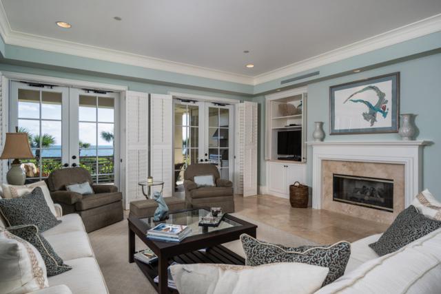 10 Beachside Drive #101, Vero Beach, FL 32963 (#RX-10547076) :: The Reynolds Team/Treasure Coast Sotheby's International Realty