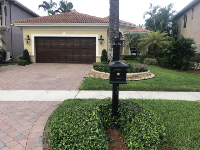 15992 Double Eagle Trail NE, Delray Beach, FL 33446 (MLS #RX-10547085) :: Berkshire Hathaway HomeServices EWM Realty