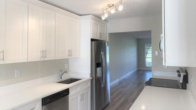 13430 Sabal Palm Court B, Delray Beach, FL 33484 (MLS #RX-10547091) :: Castelli Real Estate Services