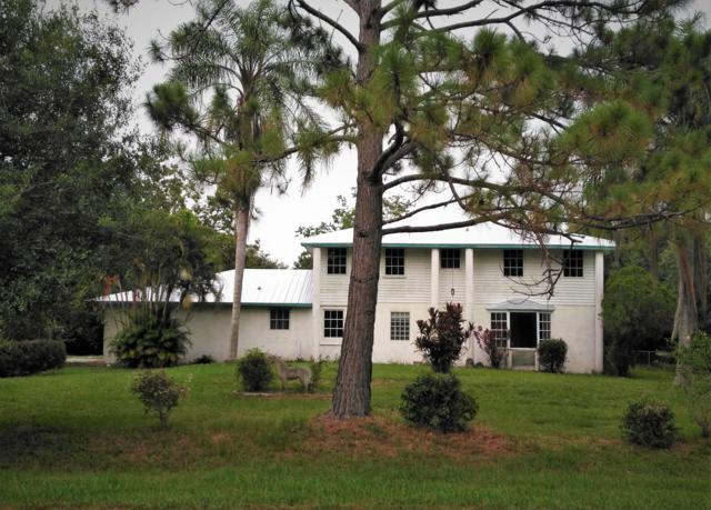 2440 Jernigan Road, Fort Pierce, FL 34945 (MLS #RX-10547109) :: Castelli Real Estate Services