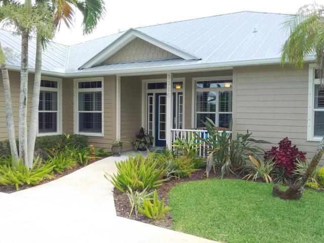 3315 W Snow Road, Port Saint Lucie, FL 34984 (MLS #RX-10547127) :: Berkshire Hathaway HomeServices EWM Realty