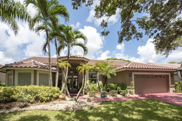 5748 NW 101st Way, Coral Springs, FL 33076 (#RX-10547138) :: Dalton Wade