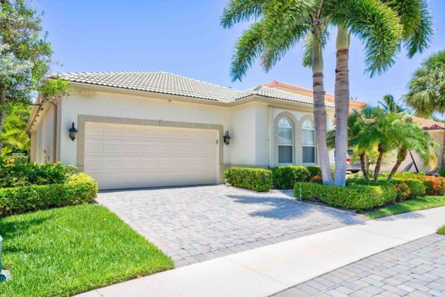 231 Via Condado Way, Palm Beach Gardens, FL 33418 (#RX-10547147) :: Dalton Wade