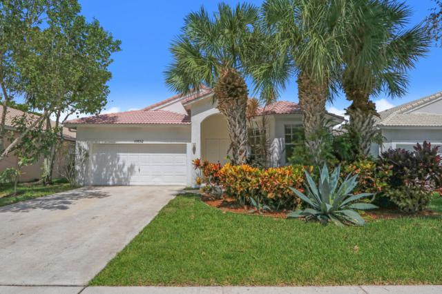 10852 Madison Drive, Boynton Beach, FL 33437 (MLS #RX-10547153) :: Castelli Real Estate Services