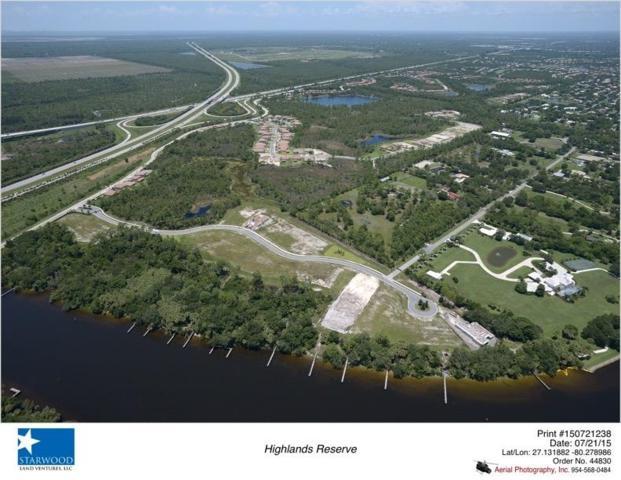 6839 SW Silver Wolf Drive, Palm City, FL 34990 (#RX-10547155) :: Ryan Jennings Group