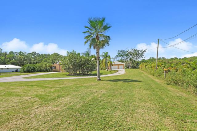 10827 153rd Court N, Jupiter, FL 33478 (MLS #RX-10547161) :: Berkshire Hathaway HomeServices EWM Realty