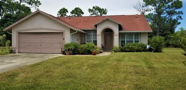 14609 Temple Boulevard, Loxahatchee, FL 33470 (MLS #RX-10547166) :: Berkshire Hathaway HomeServices EWM Realty